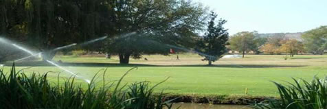 Soweto Golf Course